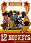 12 Honkeys - DVD