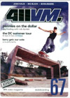 411 Issue #67 - DVD