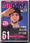 411 Issue #61 BAM - DVD