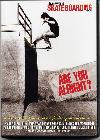 Are You Alright - DVD