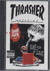 Skate Rock - Eat the Flag - DVD