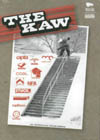The Kaw - DVD