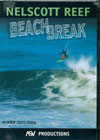 Beach Break - DVD