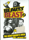 Beauty And The Beast II - DVD