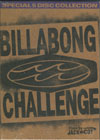 Billabong Challenge 5 Disc - DVD