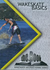 The Book Wakeskate - Basic Tricks - DVD
