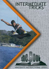 The Book Wakeskate - Intermediate Tricks - DVD