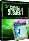 Change The Subject/Librium 2 Pack - DVD