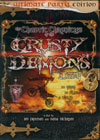 Chaotic Chronicles of the Crusty Demons of Dirt - DVD