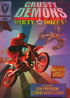 Crusty Demons Dirty Dozen - DVD