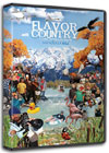 Flavor Country - DVD