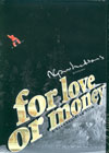 For Love or Money Snowboard -  DVD