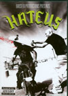 Hate Us - DVD