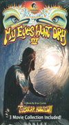 My Eyes Wont Dry III - DVD