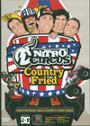 Nitro Circus Country Fried - DVD