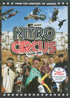 Nitro Circus TV Season 1 - DVD