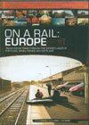 On A Rail: Europe - DVD