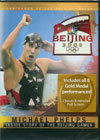 Michael Phelps - Inside story of the Beijing Games