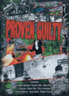 Proven Guilty - DVD