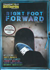 Right Foot Forward - DVD