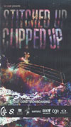 Stitched Up Clipped Up - DVD