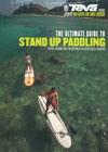 The Ultimate Guide To Stand Up Paddling - DVD