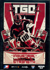 TGO - Industrial Strength - DVD