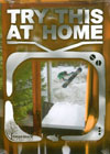 Try This At Home -  DVD