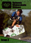 Volume Wakeskate Videos Issue #3 - DVD